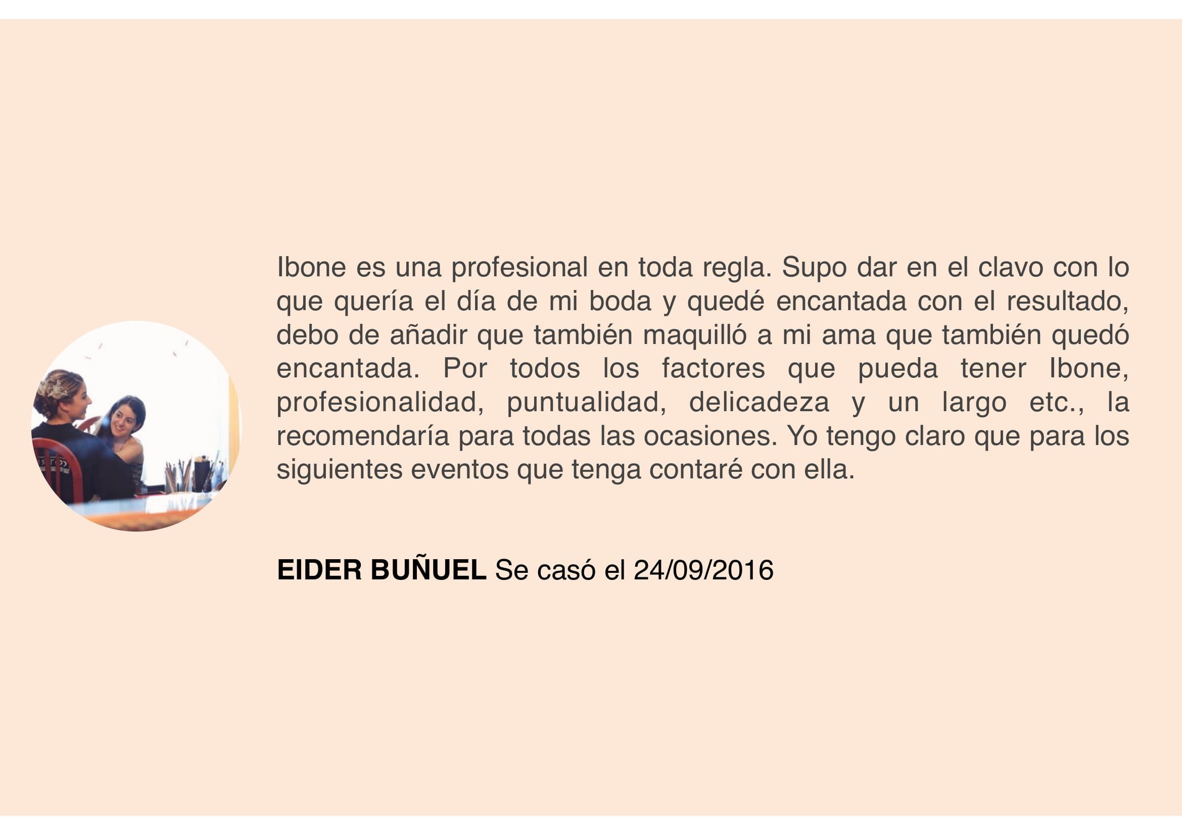 Recomendación Eider Buñuel PDF-1
